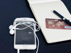 Kontaktlos Bezahlen mit dem Iphone